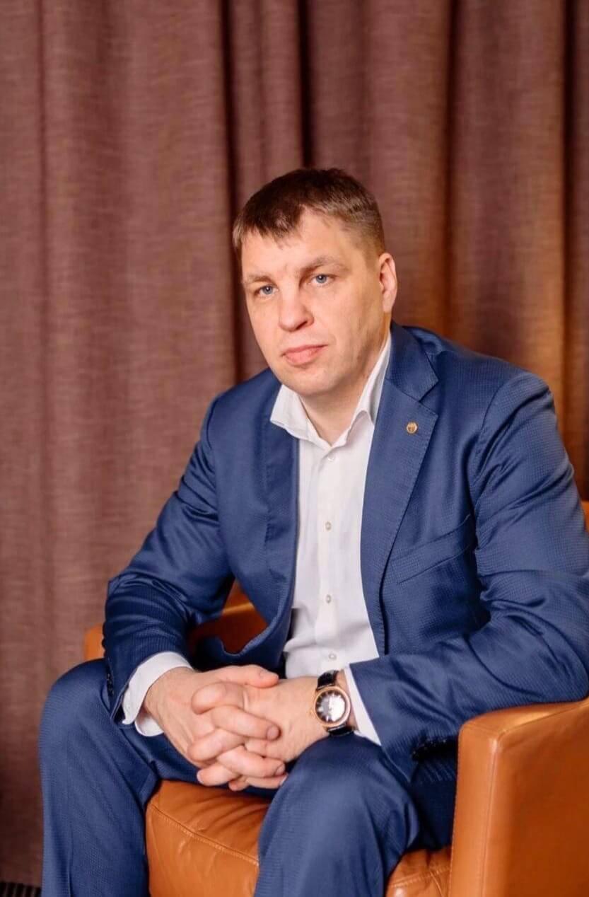 Громов Иван Валентинович